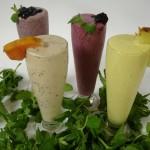 Aprenda a fazer shakes deliciosos e nutritivos