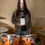 Joey Jordison - baterista