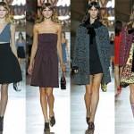 Semana de moda de Paris: Destaques do dia 05/10