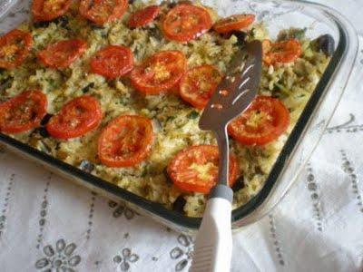 arroz de forno 3