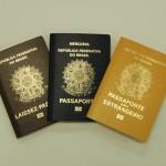 Documentação necessária para passaporte