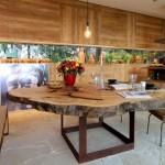 Motivos para usar madeira na decoração
