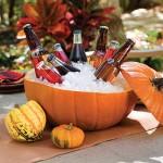 Com criatividade você pode fazer vários objetos decorativos para a sua festa de Halloween ficar mais interessante. (Foto: Divulgação)