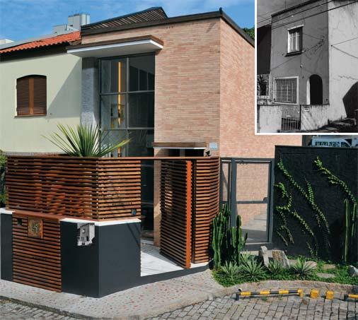 Como transformar fachadas 2