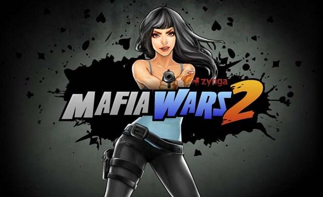MafiaWars2LOGO