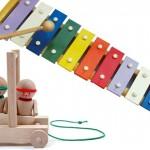 As vantagens de presentear as crianças com brinquedos educativos