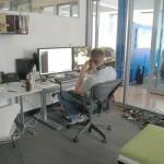 Trabalhar sentado aumenta risco de morrer cedo