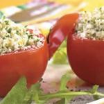Receitas de saladas deliciosas