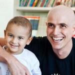 Depoimento de Reynaldo Gianecchini sobre o linfoma