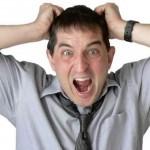 Aprenda a controlar a irritação