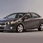 Novo Chevrolet Sonic 2012: preços, fotos