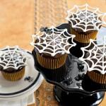Além de deliciosos os cupcakes de Halloween deixam a festa mais bonita (Foto Ilustrativa)