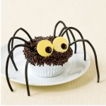 Essa linda aranha vai deixar a sua mesa de Halloween mais divertida (Foto Ilustrativa)