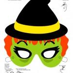 A bruxa também é uma fantasia criativa para o Halloween. (Foto: Divulgação)