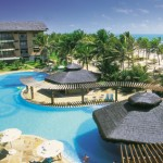 Resorts all inclusive no nordeste do Brasil