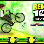 Ben 10 BMX – Jogos online