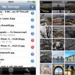 4Shared Sync – aplicativo para iPhone