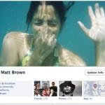 Personalize a página do seu perfil no Facebook
