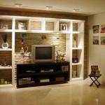 Rack ou estante: qual a melhor opção para a sua sala