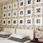 Quadros e almofadas são o destaque na decoração