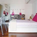 Decoração de quarto de adolescente fotos e modelos 3