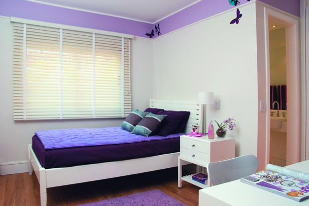 Decoração de quarto de adolescente fotos e modelos 5