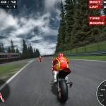 Superbike Racers, jogo de corrida de motos