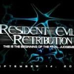 Cenas de Resident Evil 5 : Retribution
