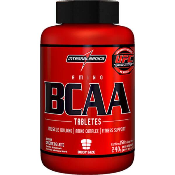 Assim como o Whey, o BCAA também ajuda na construção de massa muscular (Foto: Ilustração)