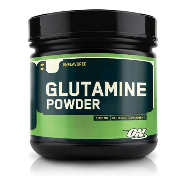 A Glutamina é uma ótima aliada (Foto: Ilustração)