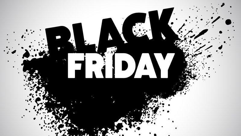 Black Friday liquida eletrônicos com até 70 % de desconto (Foto: Divulgação)