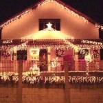 Quanto mais luzes mais bonita irá ficar sua casa.(Foto: Divulgação)