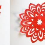 Modelos criativos de laço para embalagem de presente de Natal. (Foto: Divulgação)