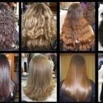 Selagem térmica para os cabelos: dicas e fotos
