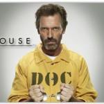 Estreia da oitava temporada de House