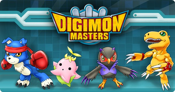 DigimonMMO im1
