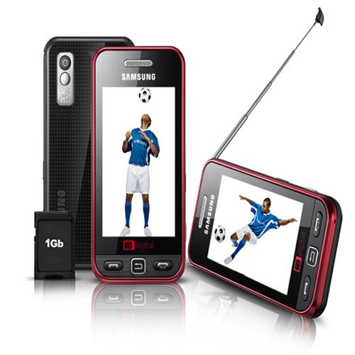 StartTV GSM