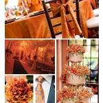Saiba como escolher as cores para a decoração de casamento
