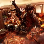 Ubisoft anuncia Tom Clancy's Rainbow 6 Patriots para 2013