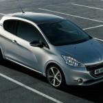 Novo Peugeot 208: fotos, preços