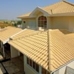 Cuidados para escolher as telhas da casa