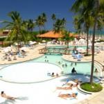 Resorts em Maceió all inclusive: reservas