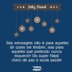 Mensagens de natal para amigos e familiares 10