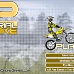 Trial Bike 2 – Jogos online