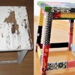 Ideias criativas para a customização de móveis 1