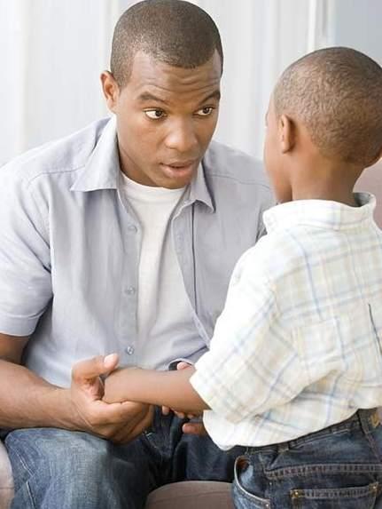 Saiba como lidar com as mentiras das crianças