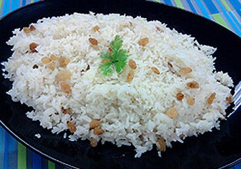 arroz com chamanhe 1