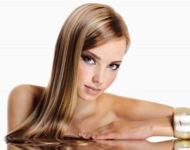 Tratando os cabelos alisados com receitas caseiras 1