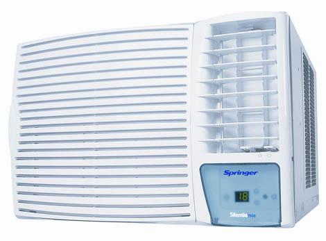 Aprenda a escolher o ar-condicionado ideal para a casa 3