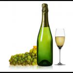 Bebidas tradicionais para o Réveillon